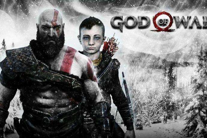 god of war ps4 690x460 - Home