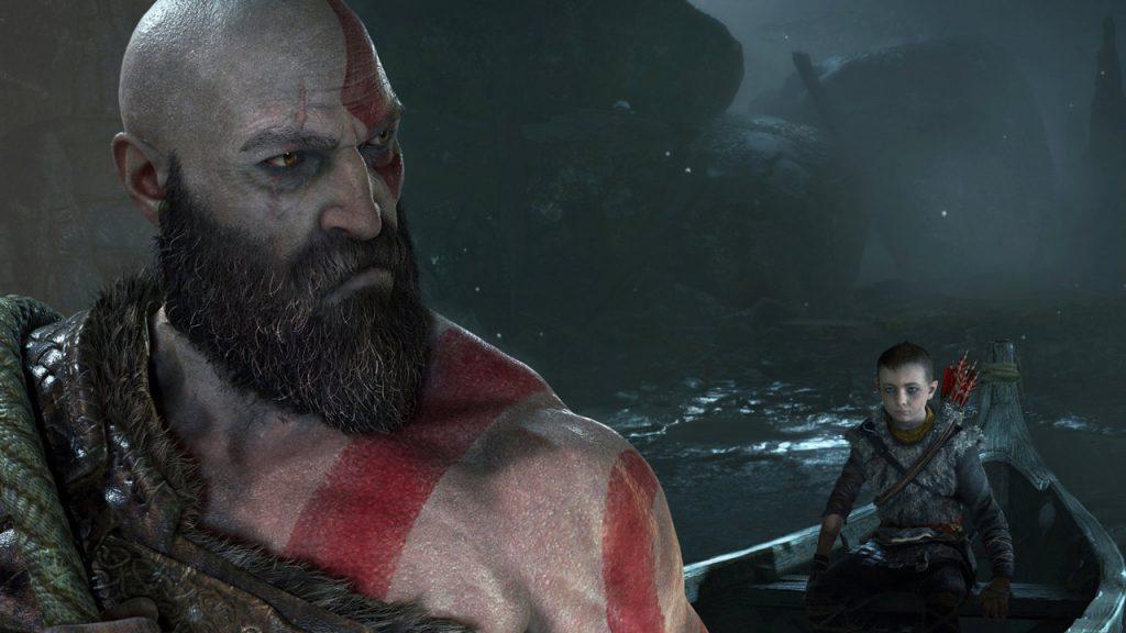 godOfWar 1024x576 - God of War supporterà i 60fps e il trasferimento dei salvataggi da PS4 a PS5