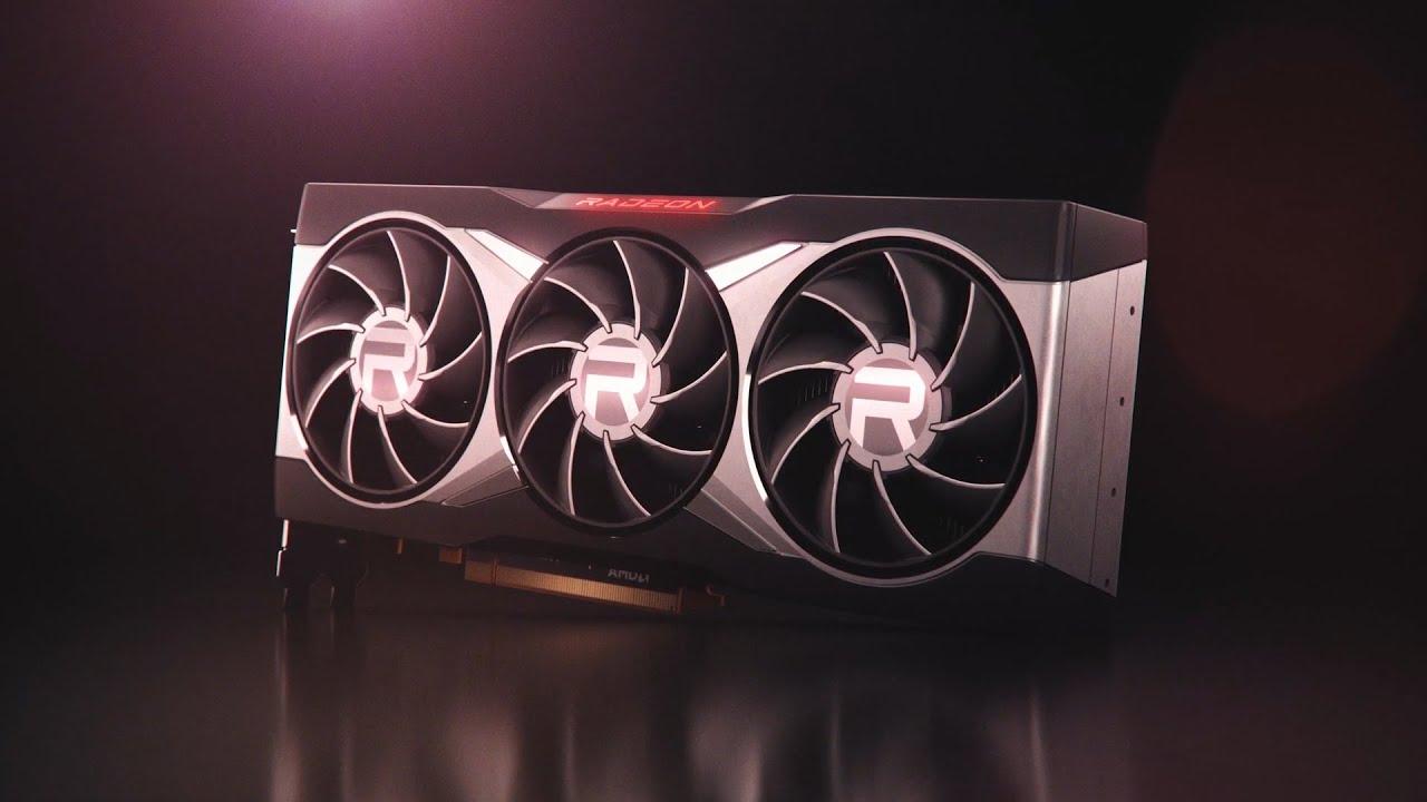 Amd Radeon 6000