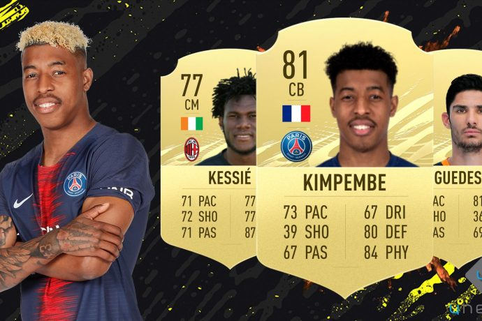 FIFA 21 FUT Ultimate Team Squadra Ibrida basso costo