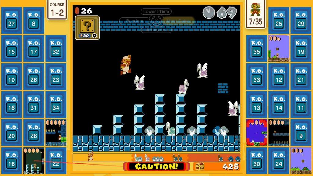 Super Mario Bros 35 Koopa