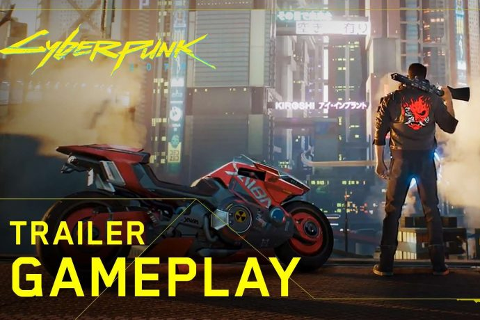 Cyberpunk 2077 trailer 690x460 - Home