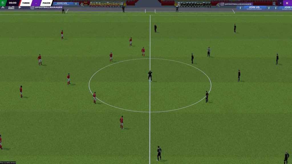 Football Manager 2021 screenshot 2 1024x576 - Recensione Football Manager 2021
