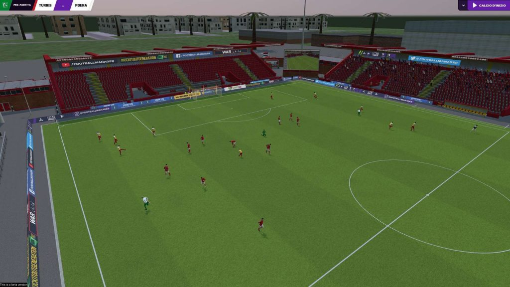 Football Manager 2021 screenshot 4 1024x576 - Recensione Football Manager 2021