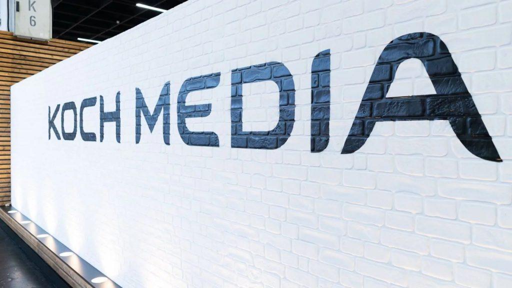 Koch Media 1024x576 - Embracer Group (THQ Nordic) acquisisce 12 studi di sviluppo