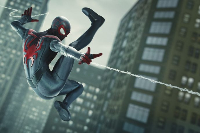 Miles Morales 690x460 - Home