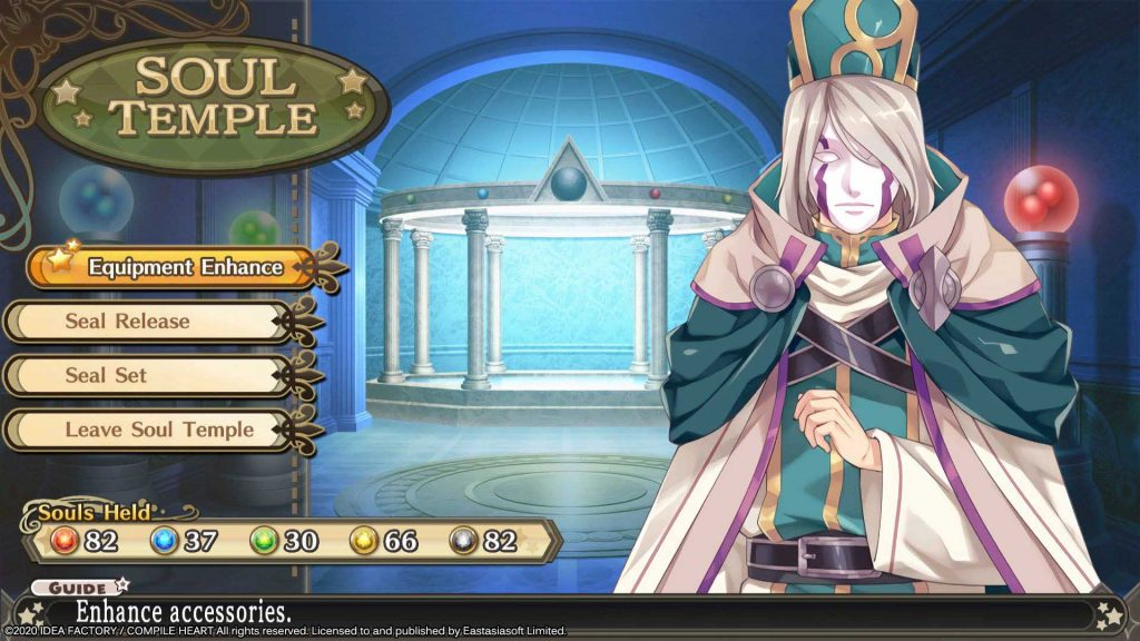 Moero Crystal H screenshots 14 1024x576 - Recensione Moero Crystal H