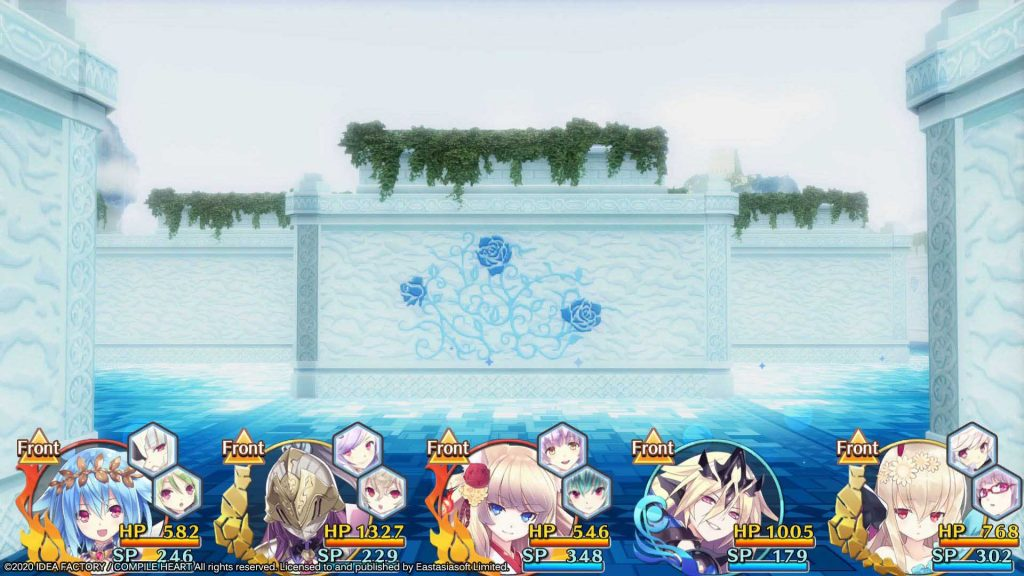 Moero Crystal H screenshots 15 1024x576 - Recensione Moero Crystal H