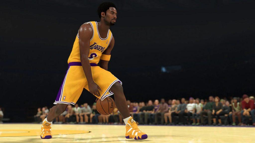 NBA 2K21 next gen 4 1024x576 - Recensione NBA 2K21 (next gen)