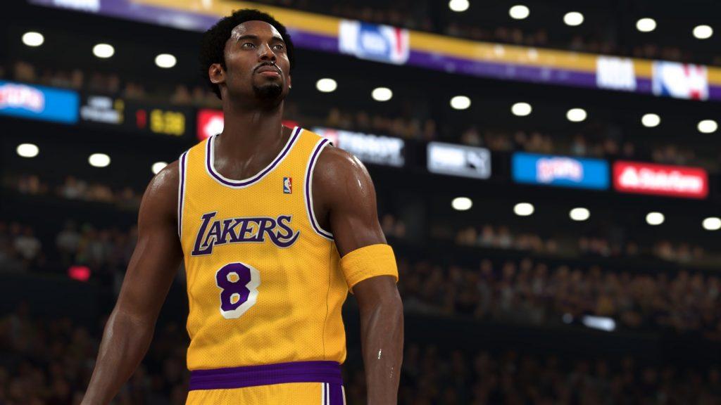 Nba 2K21 1024x576 - Recensione NBA 2K21 (next gen)