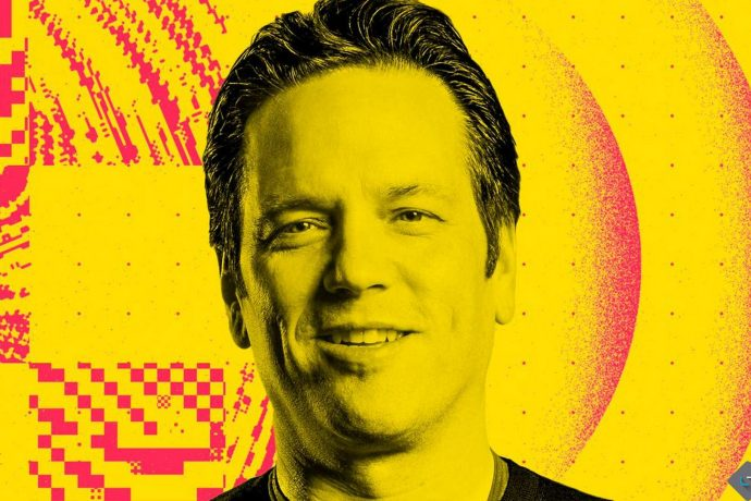 Phil Spencer Verge Podcast 690x460 - Home