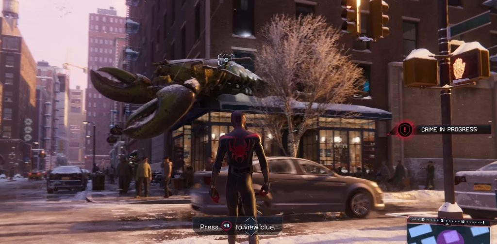 Spider Man Postcards 6 1024x504 - Marvel's Spider-Man: Miles Morales - Guida: Dove trovare tutte le cartoline