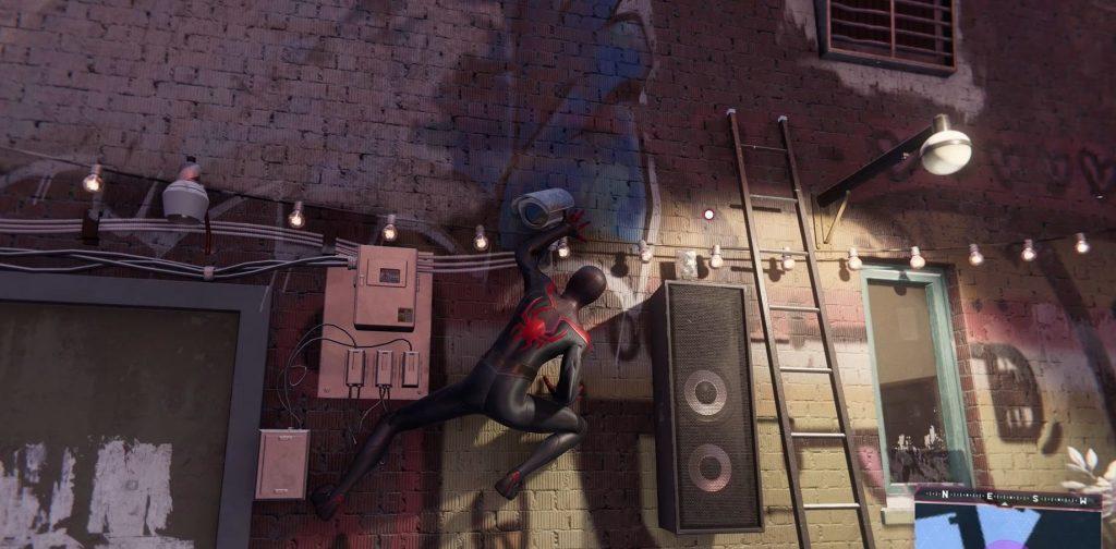 Spider Man Postcards 7 1024x504 - Marvel's Spider-Man: Miles Morales - Guida: Dove trovare tutte le cartoline