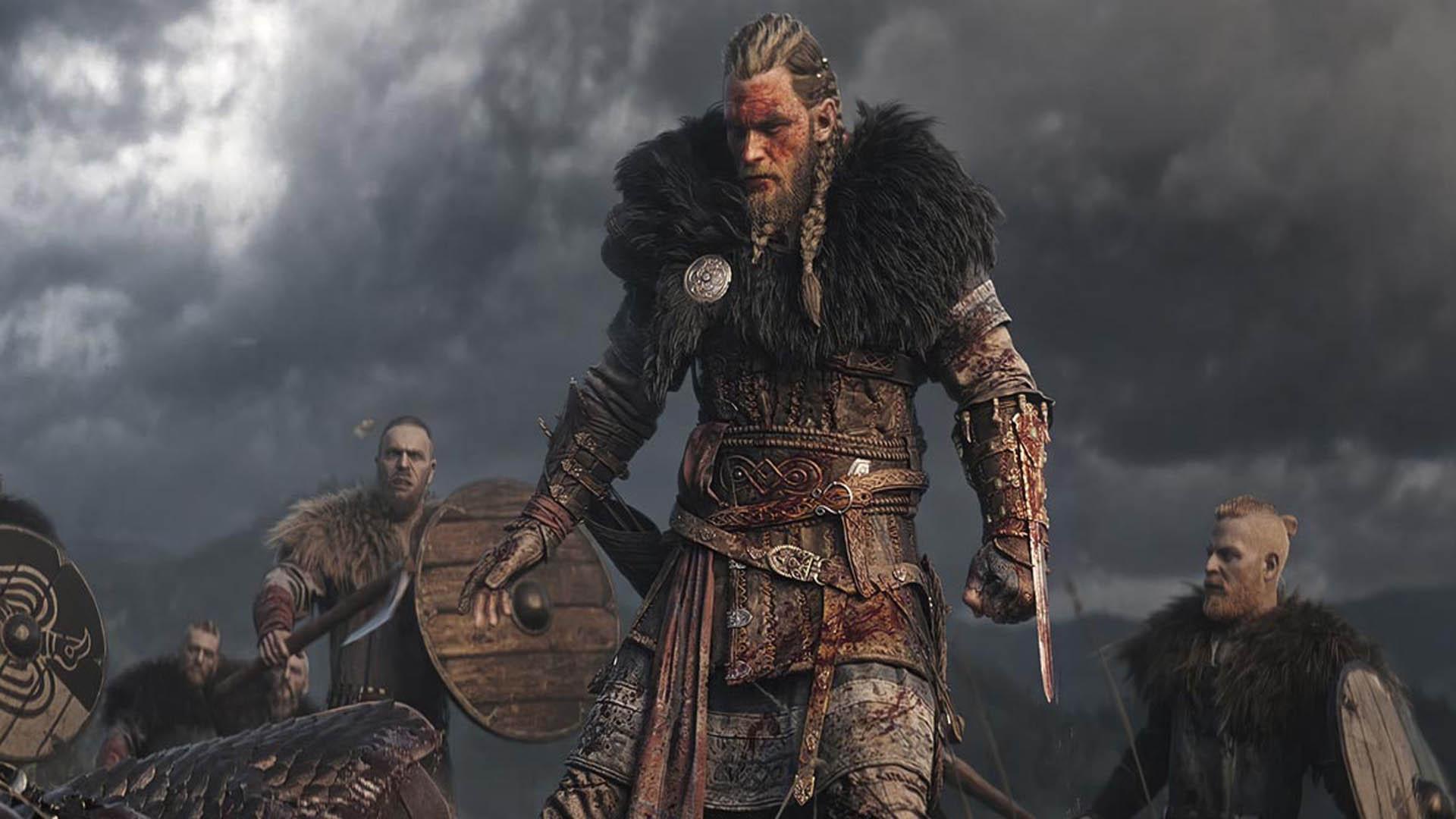 Assassin's Creed Valhalla Ordine degli Antichi
