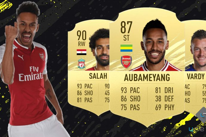 Attaccanti più forti della Premier League