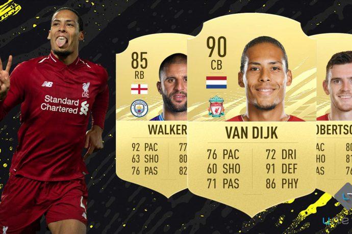 difensori più forti della Premier League