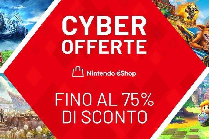 nintendo eshop cyber offerte black friday sconti 690x460 - Home