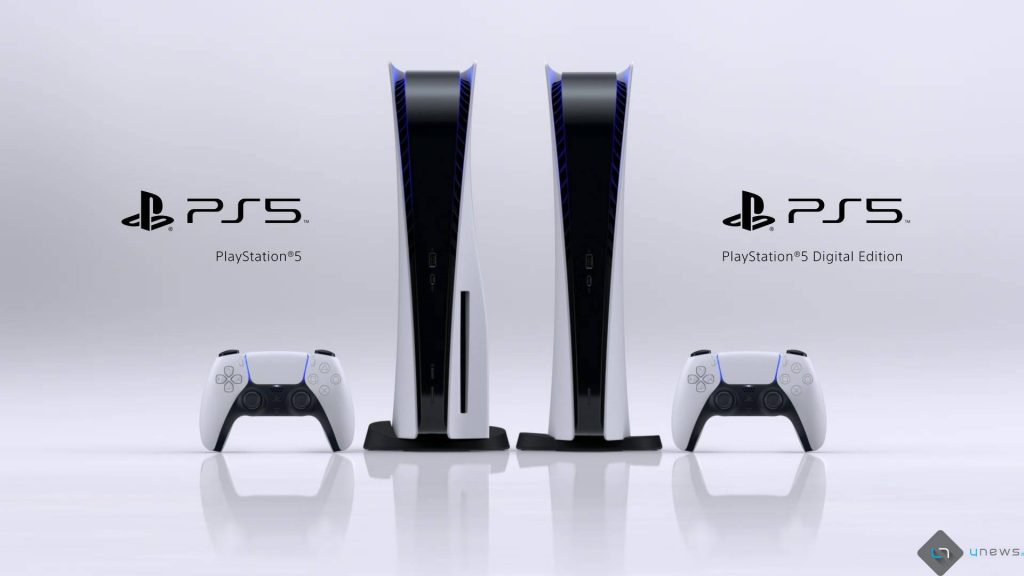 Playstation 5 - Next Gen Console
