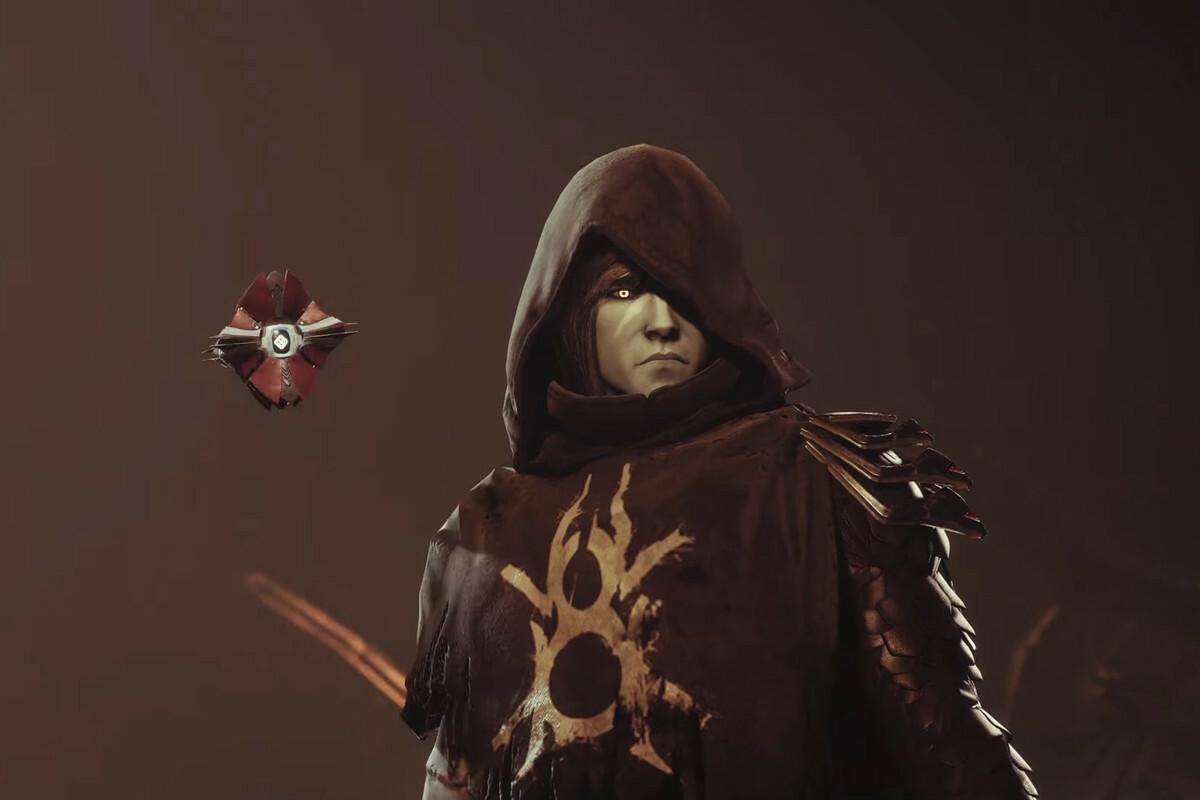 3765139 destiny2crow - Recensione Destiny 2: Oltre la Luce