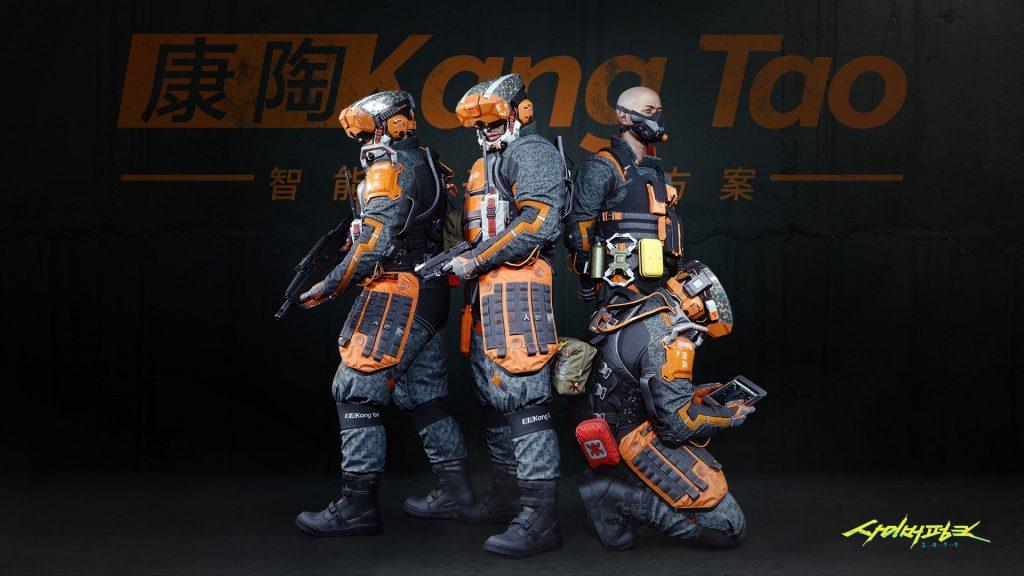 Cyberpunk2077 Wallpapers KangTao 1920x1080 KR 1024x576 - Recensione Cyberpunk 2077