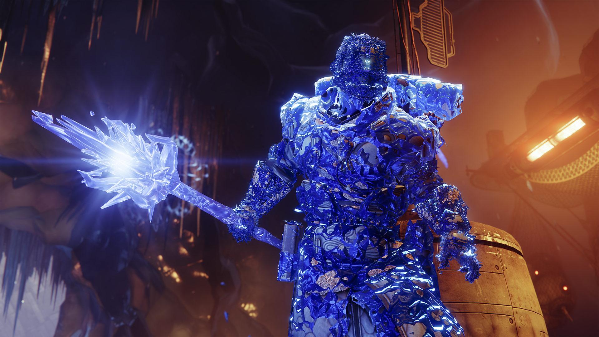 Destiny 2 Oltre la Luce 1 - Recensione Destiny 2: Oltre la Luce