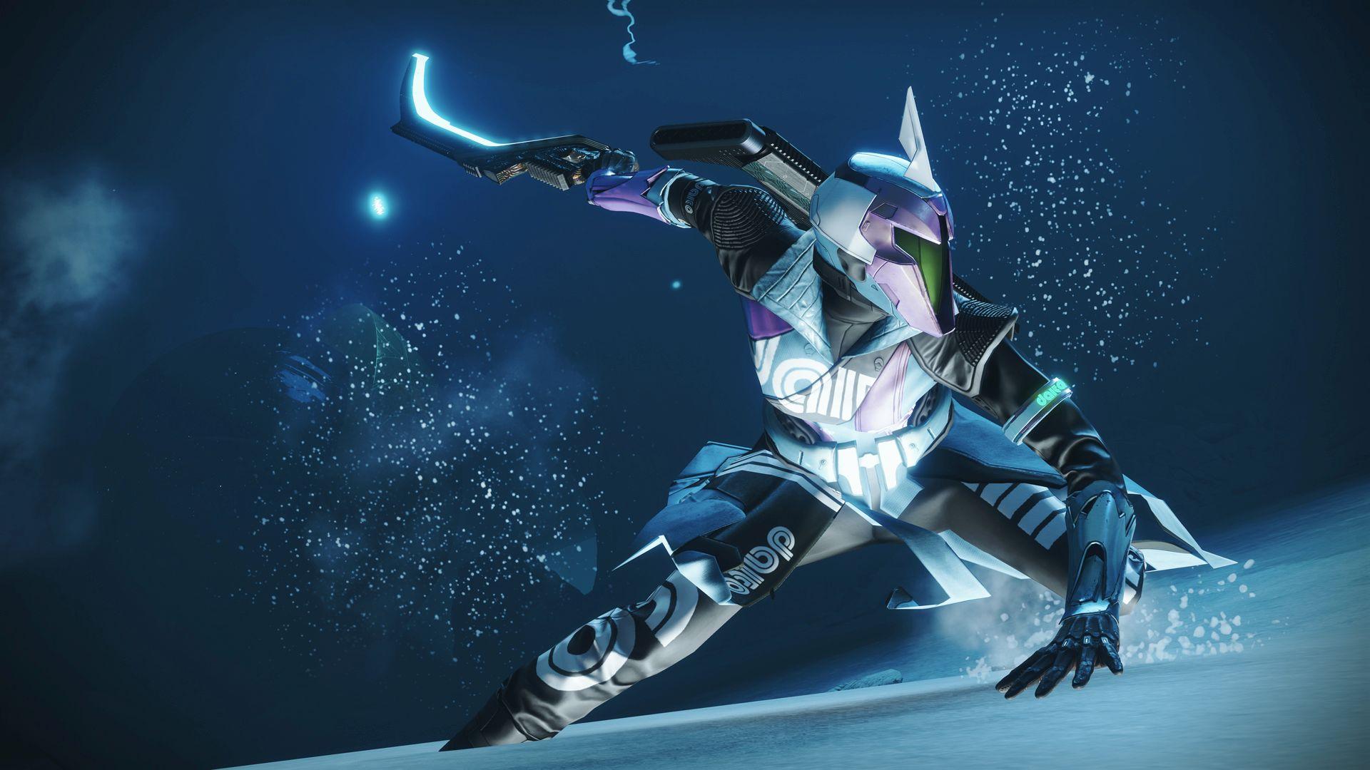 Destiny 2 02 - Recensione Destiny 2: Oltre la Luce
