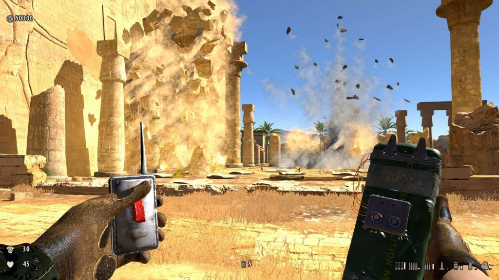 SeriousSamCollection 3 1 1024x576 - Recensione Serious Sam Collection