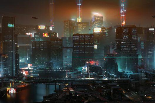 cyberpunk 2077 guerra unificazione e metallare ext 528x352 - Home