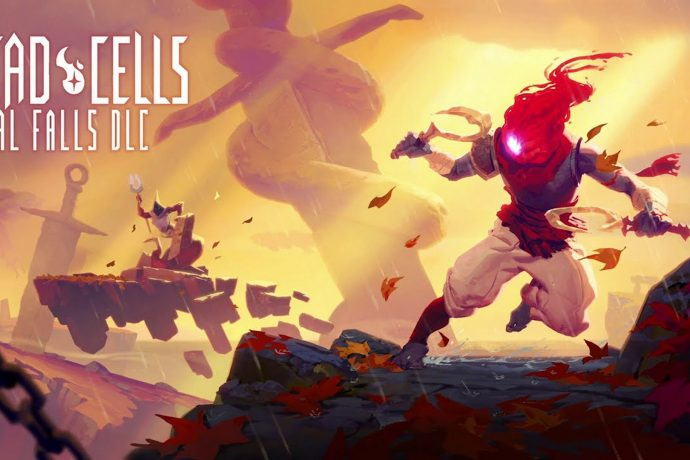 Dead Cells - Fatal Falls