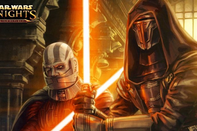 Star Wars Knights of the Old Republic Cover 690x460 - Home