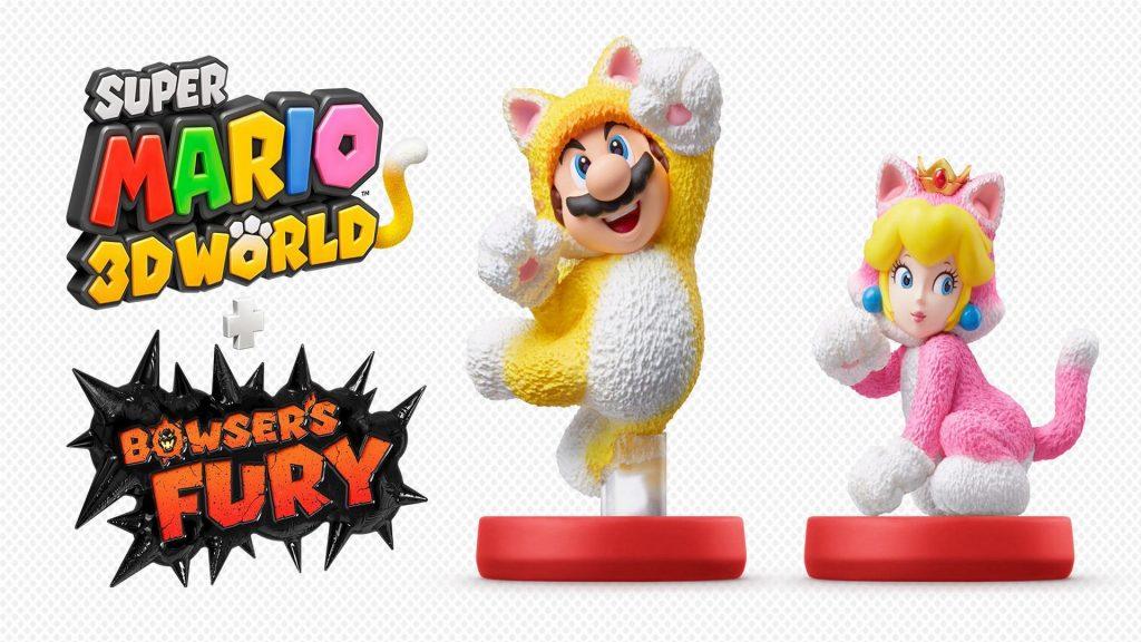Super Mario 3D World - La Furia di Bowser