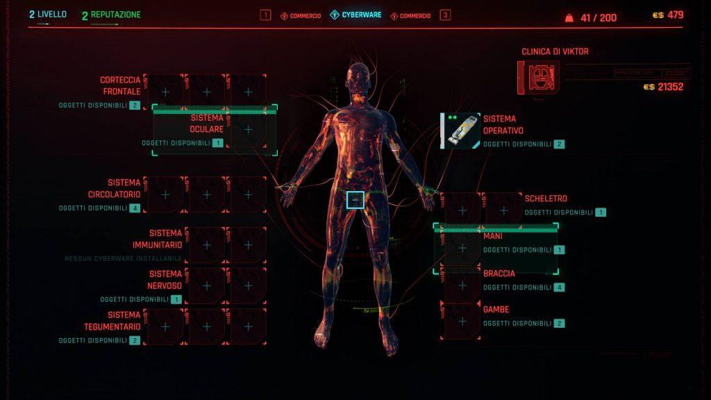 cyberpunk 2077 album 25 06 2020 131848.1920x1080 1024x576 - Cyberpunk 2077 Guida: I migliori Cyberware