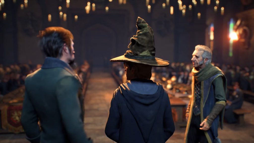 hogwarts legacy 1 1024x576 - Hogwarts Legacy rimandato all'anno prossimo