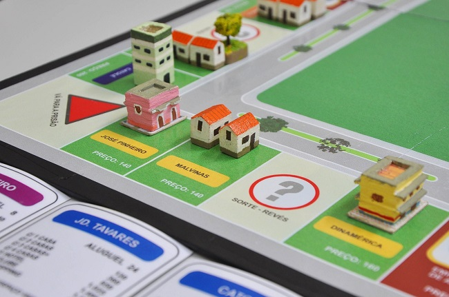 monopoly - Home