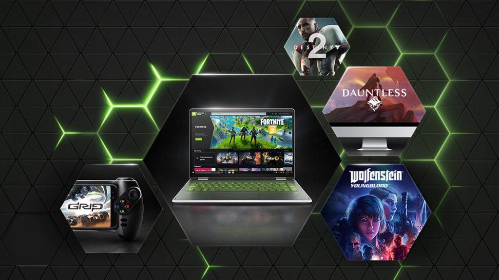 nvidia geforce now 1024x576 - Smart TV LG: in arrivo Google Stadia e NVIDIA GeForce Now