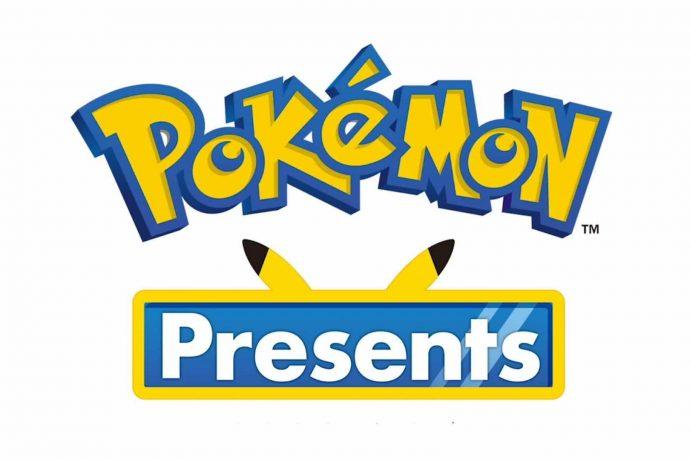 tre nuovi titoli Pokémon