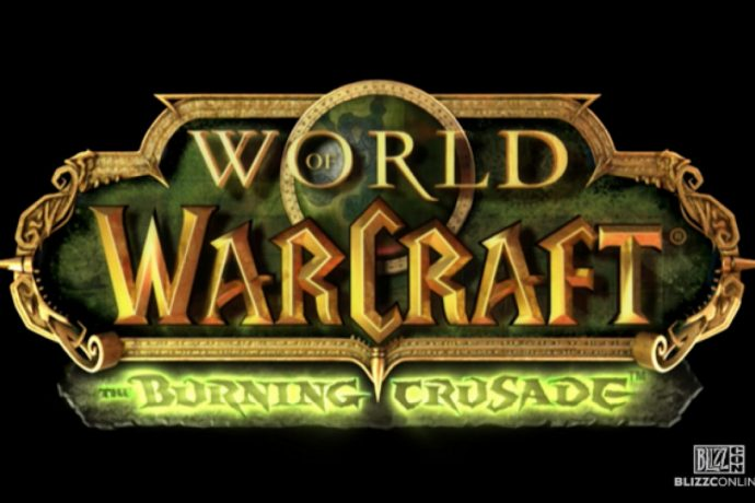 World of Warcraft - The Burning Crusade Classic