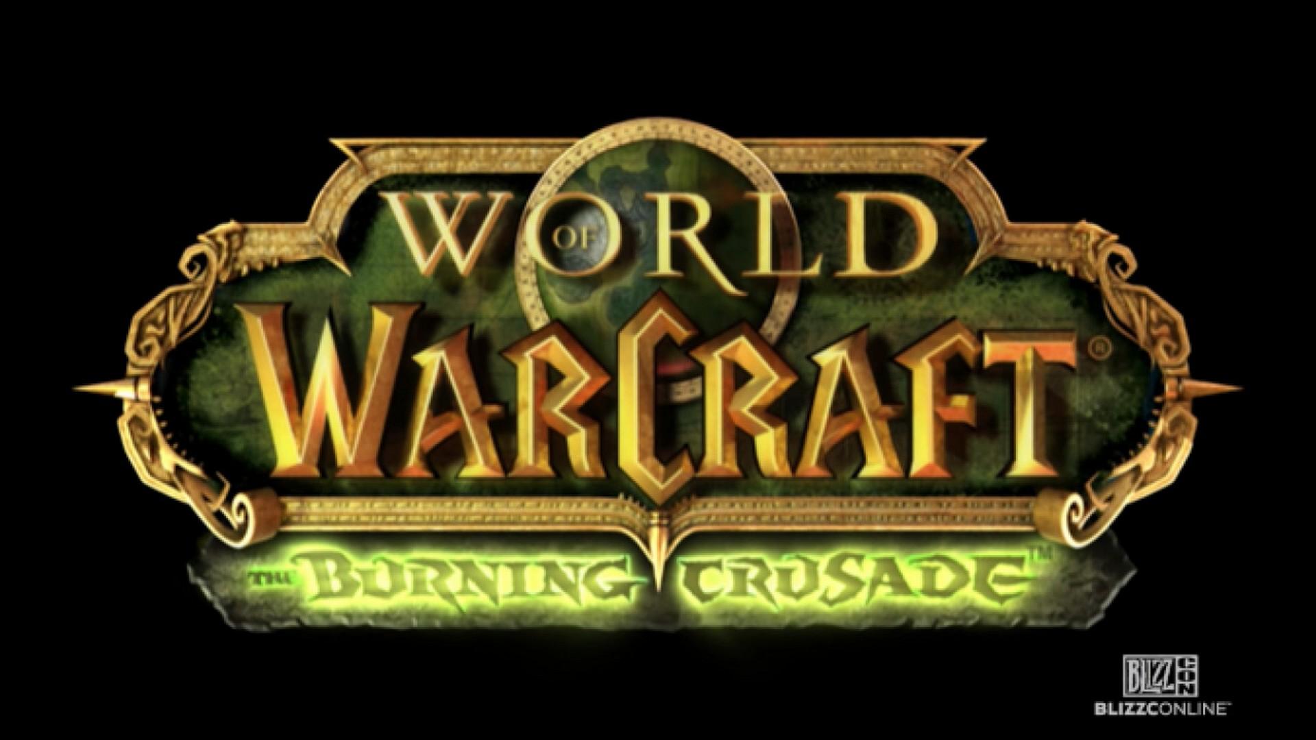World of Warcraft - The Burning Crusade Classic
