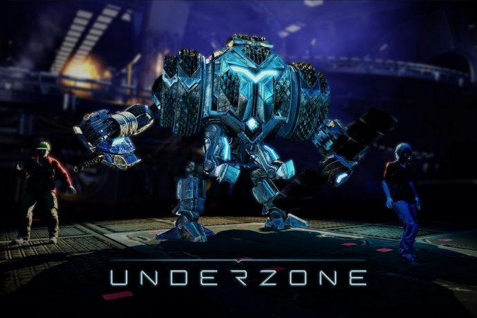 Underzone