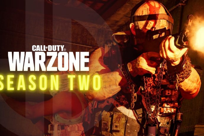 Call of Duty: Warzone Stagione 2 bunker