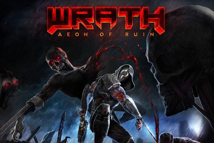 Wrath: Aeon of Ruin Cover