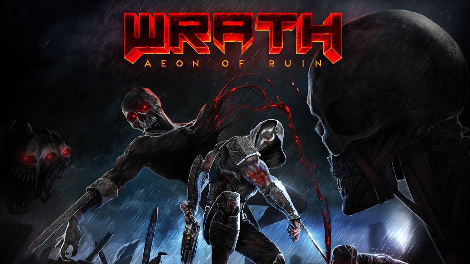 Wrath: Aeon of Ruin Cover