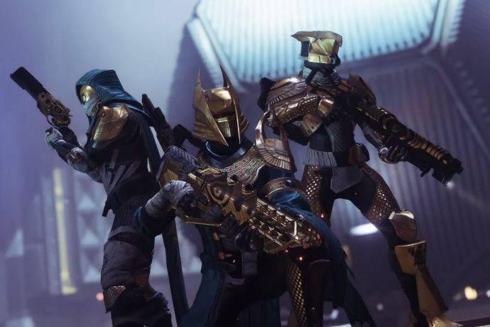 Destiny 2: Prove di Osiride