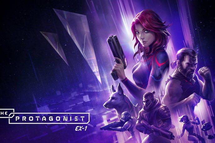 The Protagonist Ex -1
