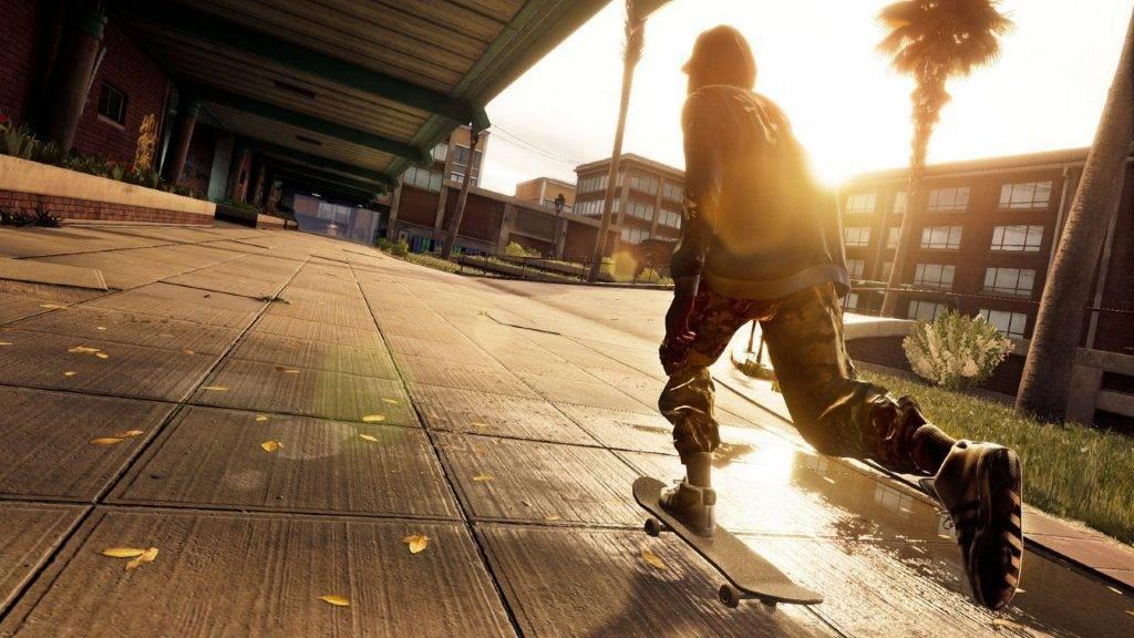 Tony Hawk s Pro Skater 1+2