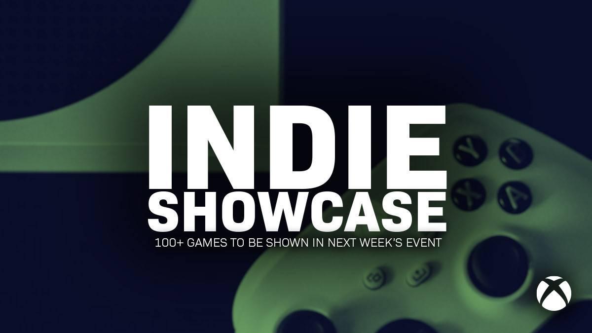 Xbox Indie Showcase