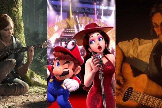 Speciale Musica e Videogiochi