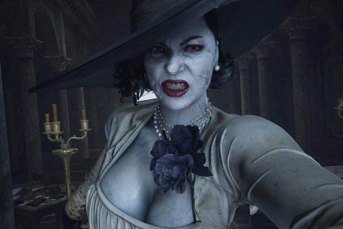 Resident Evil Village Guida Boss