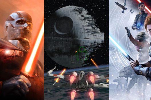 Star Wars Day 2021 Speciale migliori 5 giochi