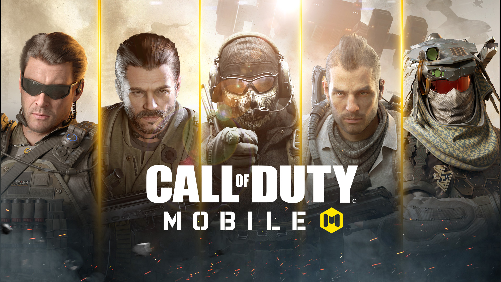 Activision Mobile